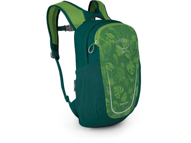 Osprey Daylite Kids Plecak 10l Dzieci, leafy green